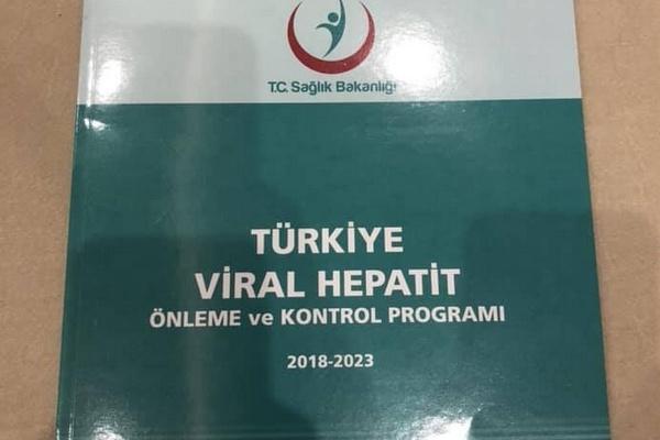 Sağlık Bakanlığı Viral Hepatit Önleme Programı